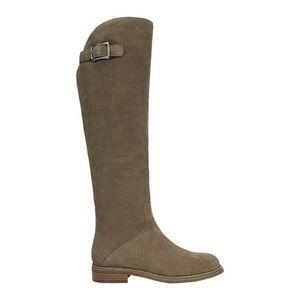 Franco Sarto Shoes - Franco Sarto Halloway Suede Knee High Boots